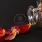 Conjuros para la pasión a base de perfumes mágicos