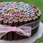 Amarre para que tenga sexo solo contigo con mágica torta de cumpleaños
