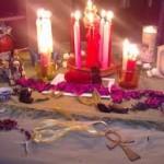 Ritual para que la hechices y sea tu amor y amante eterno