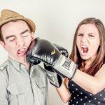 Hechizo vudú para fortalecer el amor evitando peleas