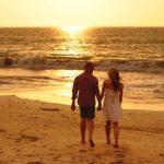 Conjuro de amor para no pelear con el novio o marido
