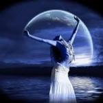 Hechizo para que no termine el amor con la Luna llena
