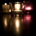 Ritual de amor para la felicidad con velas de brujos