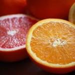 Amarre para que domines su corazón con una naranja