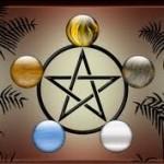 Ritual mágico para la salud y el amor y contra la maldad