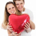 Hechizo de amor en el día del hechicero San Valentín